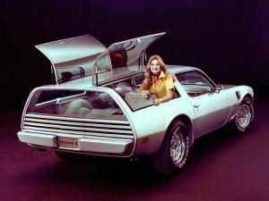 27 Unusual Concept Cars (27 photos) 3