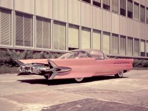 27 Unusual Concept Cars (27 photos) 5