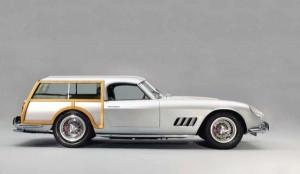 27 Unusual Concept Cars (27 photos) 6
