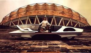 27 Unusual Concept Cars (27 photos) 8