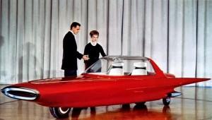 27 Unusual Concept Cars (27 photos) 9