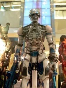 18 Badass Iron Man Suits (18 photos) 4