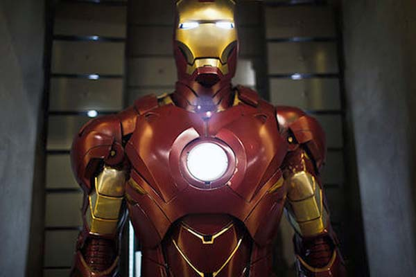 18 Badass Iron Man Suits (18 photos) 19