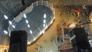 Old Salt Mine Turned Into An Amusement Park (24 photos) 11