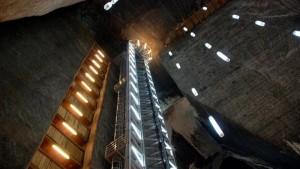Old Salt Mine Turned Into An Amusement Park (24 photos) 12