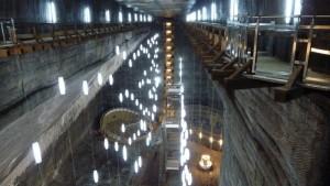 Old Salt Mine Turned Into An Amusement Park (24 photos) 13