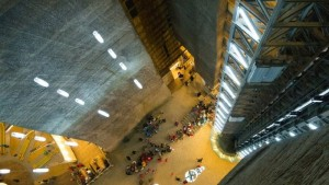 Old Salt Mine Turned Into An Amusement Park (24 photos) 20