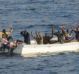 23 Interesting Facts About Somali Pirates (23 photos)