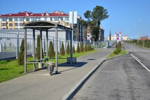 Abandoned Olympic Village in Sochi (33 photos) 21