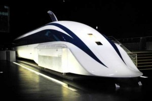 Japan's Superfast Futuristic Trains (31 photos) 29
