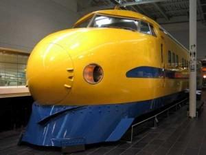 Japan's Superfast Futuristic Trains (31 photos) 30