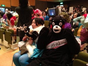 Just An Ordinary Graduation Day In Japan (16 photos) 4