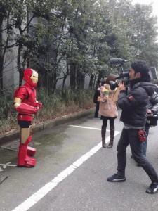 Just An Ordinary Graduation Day In Japan (16 photos) 6