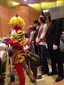Just An Ordinary Graduation Day In Japan (16 photos) 8