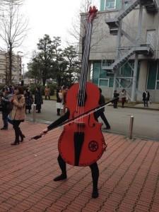 Just An Ordinary Graduation Day In Japan (16 photos) 9