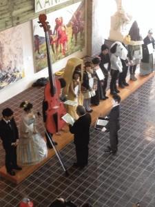 Just An Ordinary Graduation Day In Japan (16 photos) 10