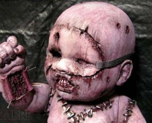 These Dolls Came Straight From Hell (41 photos) 12