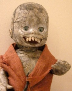 These Dolls Came Straight From Hell (41 photos) 13