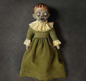 These Dolls Came Straight From Hell (41 photos) 15