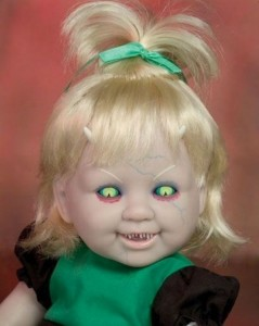 These Dolls Came Straight From Hell (41 photos) 17