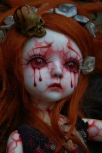 These Dolls Came Straight From Hell (41 photos) 19