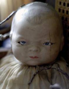 These Dolls Came Straight From Hell (41 photos) 2