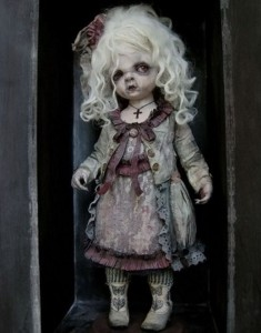 These Dolls Came Straight From Hell (41 photos) 23