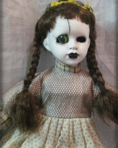 These Dolls Came Straight From Hell (41 photos) 26