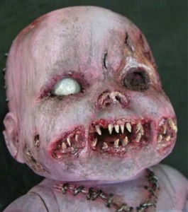 These Dolls Came Straight From Hell (41 photos) 31