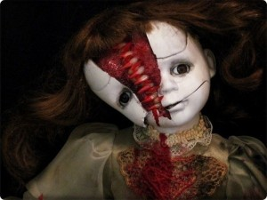 These Dolls Came Straight From Hell (41 photos) 32