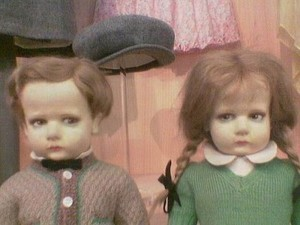 These Dolls Came Straight From Hell (41 photos) 34