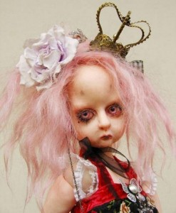 These Dolls Came Straight From Hell (41 photos) 36