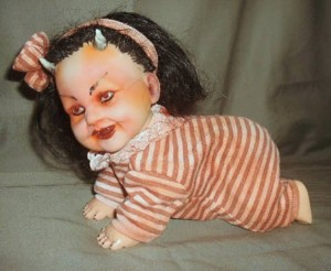 These Dolls Came Straight From Hell (41 photos) 37