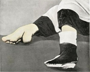 Bizarre Foot Binding In China (19 photos) 15