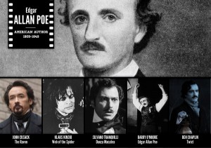 Famous People in Fiction (90 photos) 2