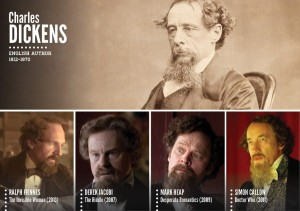 Famous People in Fiction (90 photos) 58