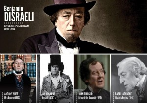 Famous People in Fiction (90 photos) 59