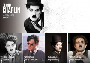 Famous People in Fiction (90 photos) 62