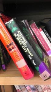Totally Awkward Books (20 photos) 12