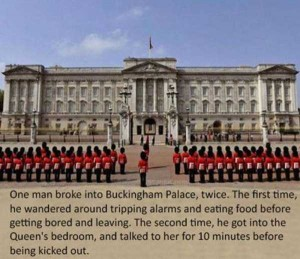 30 Odd and Interesting Facts (30 photos) 13