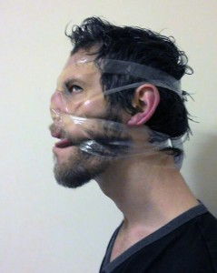 Sellotape Selfies Are the Latest Internet Trend (35 photos) 15