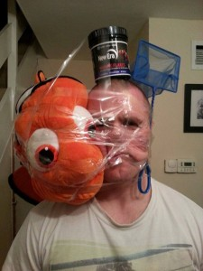 Sellotape Selfies Are the Latest Internet Trend (35 photos) 20