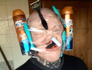 Sellotape Selfies Are the Latest Internet Trend (35 photos) 27