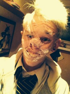 Sellotape Selfies Are the Latest Internet Trend (35 photos) 29