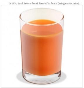 Bizarre Ways People Have Died (21 photos) 19