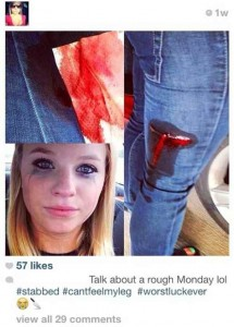 Not-So-Bright People on Instagram (20 photos) 19