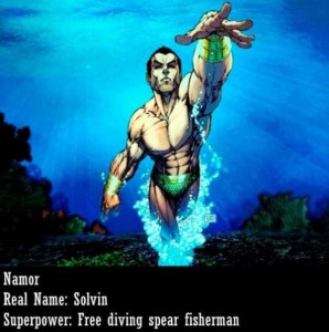 Superheroes in Real Life (15 photos) 12