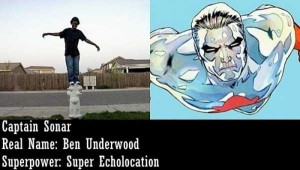 Superheroes in Real Life (15 photos) 2
