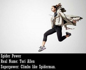 Superheroes in Real Life (15 photos) 4