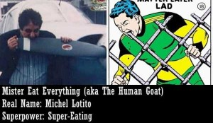 Superheroes in Real Life (15 photos) 8